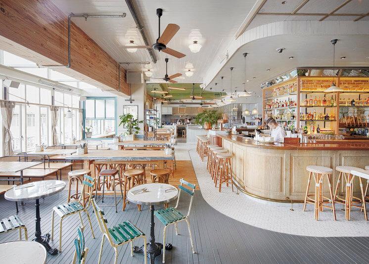 Merivale | Papi Chulo Restaurant Bar Sydney | Est Magazine
