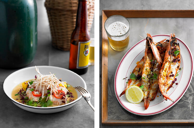 Merivale Papi Chulo Restaurant Manly Seafood Est Magazine