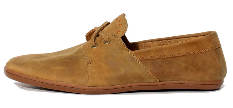 Bluto Rust | Mens Footware Nu Nuck | Est Magazine