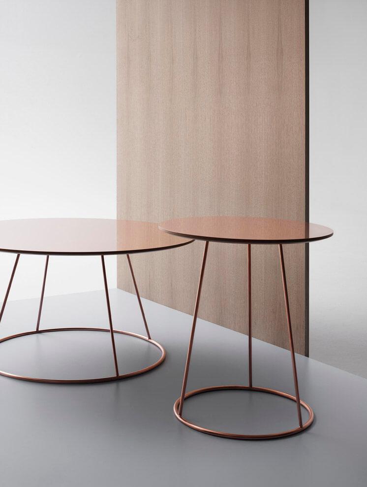 Breeze Tables | Monica Forster | Est Magazine