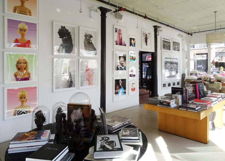 Clic Gallery | Photographic Prints| Est Magazine