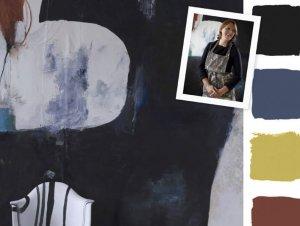 Colour Chronicles | Heather Chontos
