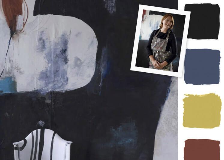 Colour Chronicles   Heather Chontos