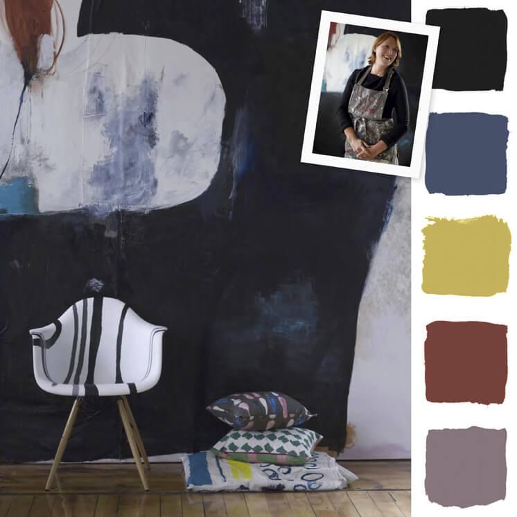 Heather Chontos | Heather Chontos | Colour Chronicles | Bauwerk Colour | Est Magazine 11