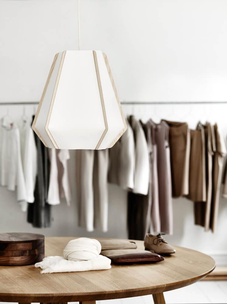 Lullaby Pendant Lamp | Monica Forster | Est Magazine