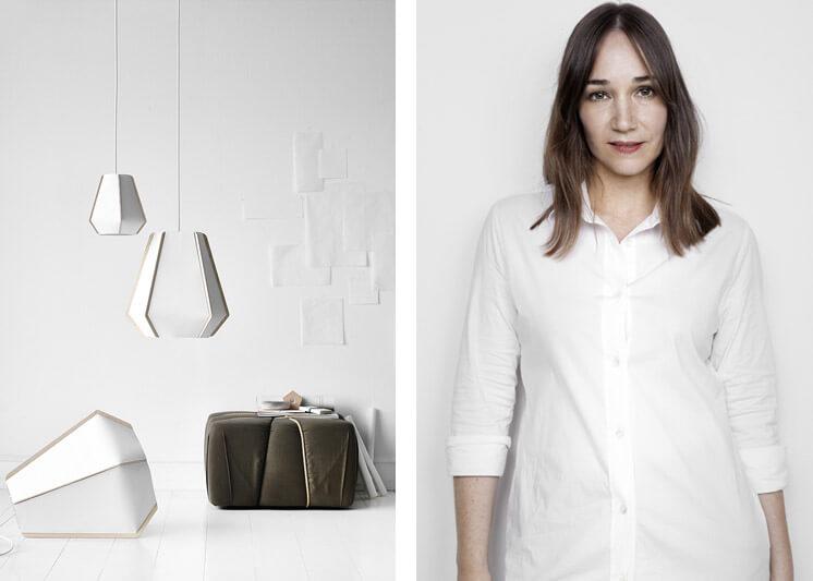 Lullaby Pendant Lamp Monica Forster Est Magazine