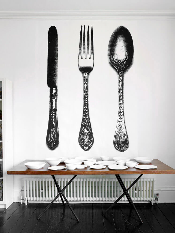 Tracy Kendall Cutlery allpaper Est Magazine copy