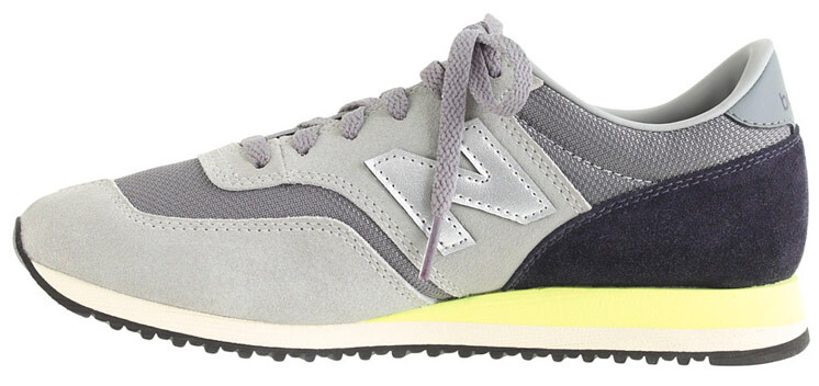 J.Crew New Balance Limited Edition 620 Sneaker | Est Magazine