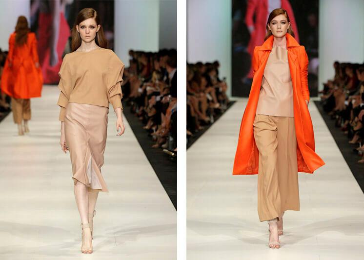 Bianca Spender Melbourne Fashion Festival The Rise of Monochrome © Lucas Dawson Est Magazine