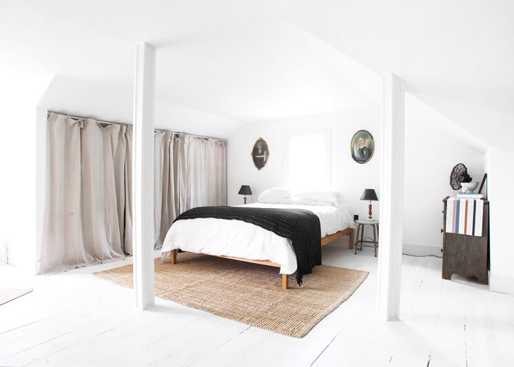 Cooper Street Bedroom | Kid & Coe | Est Magazine