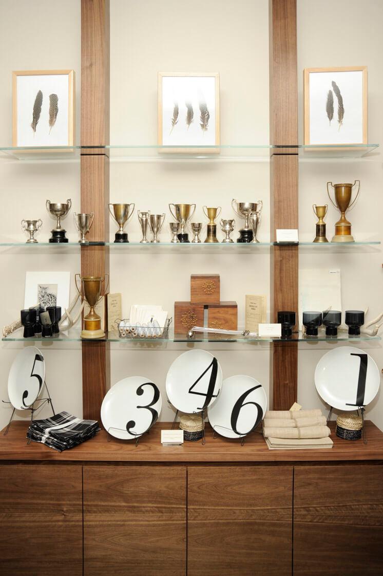 Display Shelving Nina Freudenberger Haus Interior Est Magazine