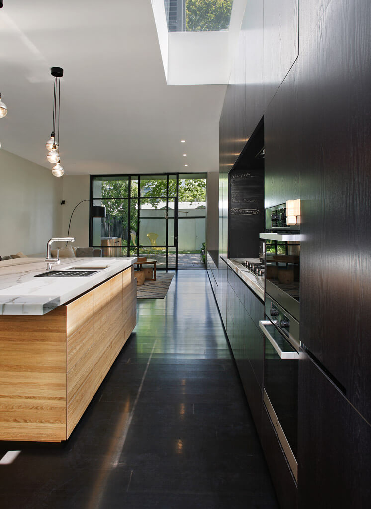 Fitzroy Residence 15 Carr Architecture Est Magazine