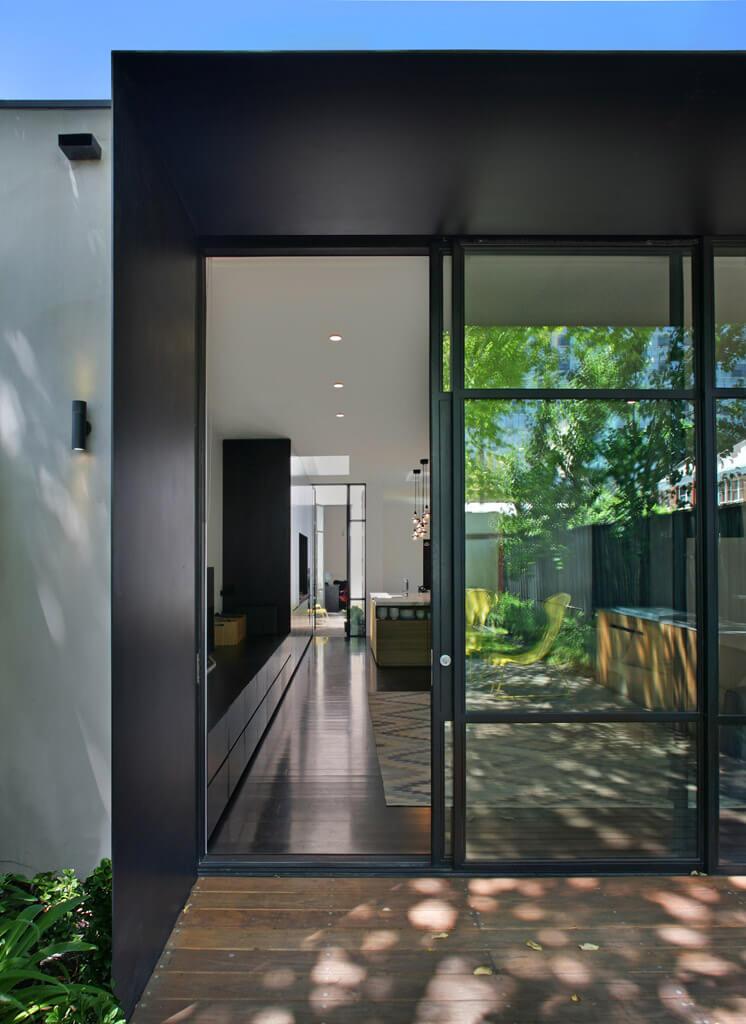 Fitzroy Residence 17 Carr Architecture Est Magazine