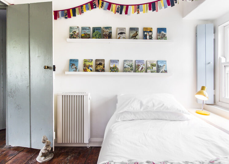 Hobbacott Lane Kids Room | Kid & Coe | Est Magazine