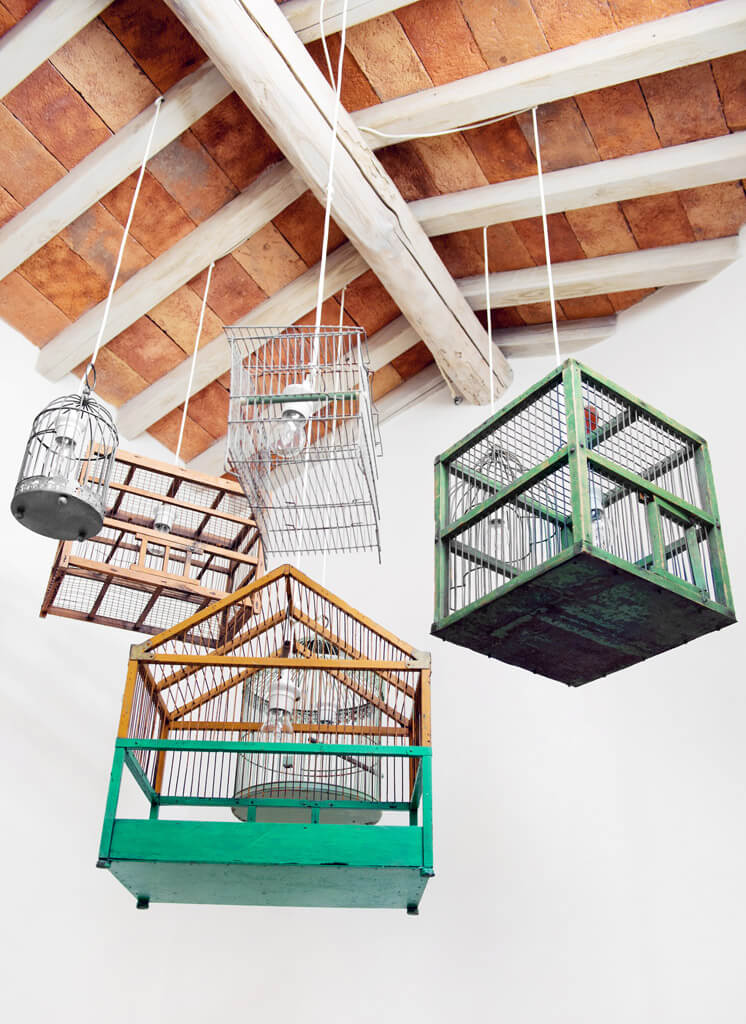Italy Domus Civita Staircase | Kid & Coe | Est Magazine