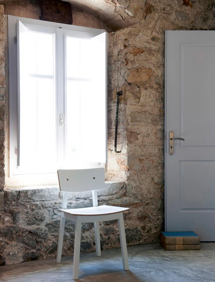 Kalos Room Villa Kalos Ithica Greece | © Robbert Koene | Est Magazine