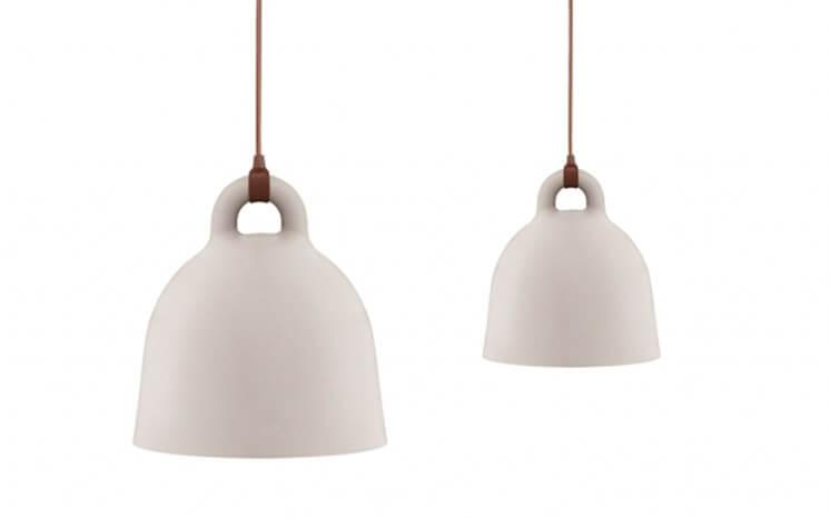 Bell Lamp Normann Copenhagen Est Magazine