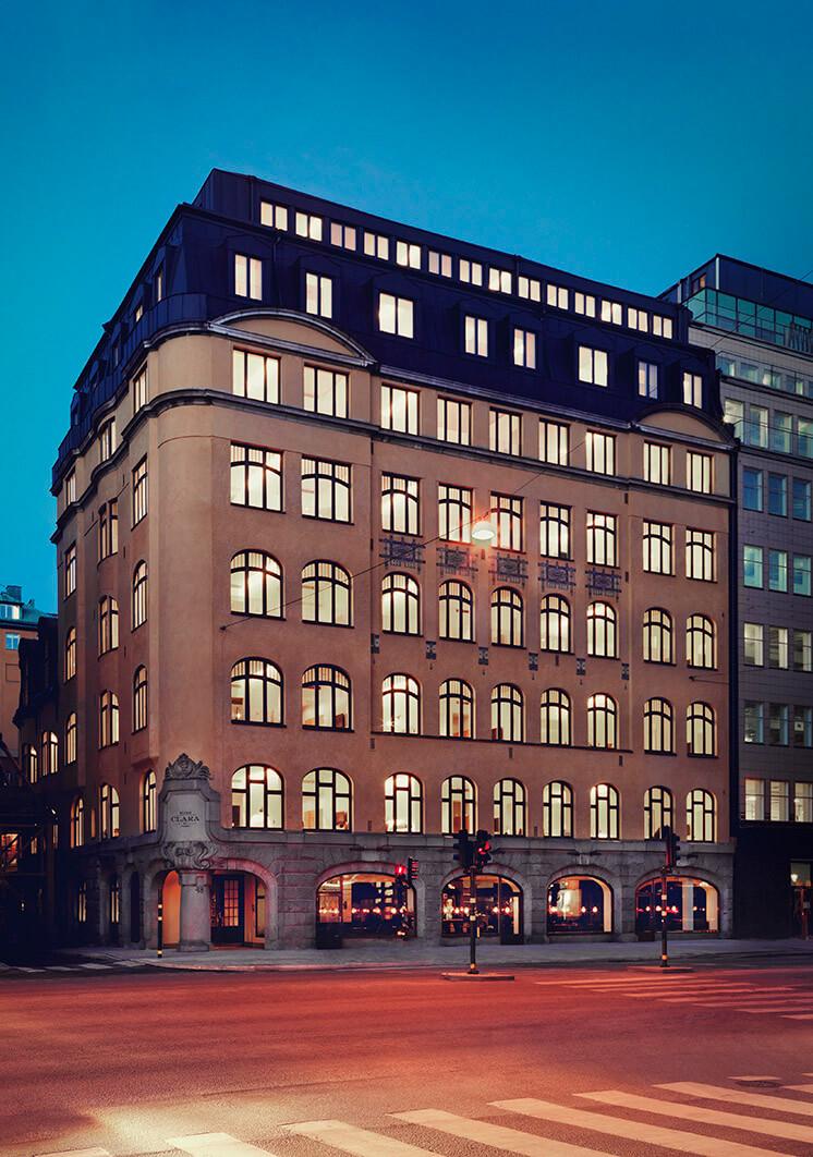 Exterior Miss Clara Hotel Est Magazine