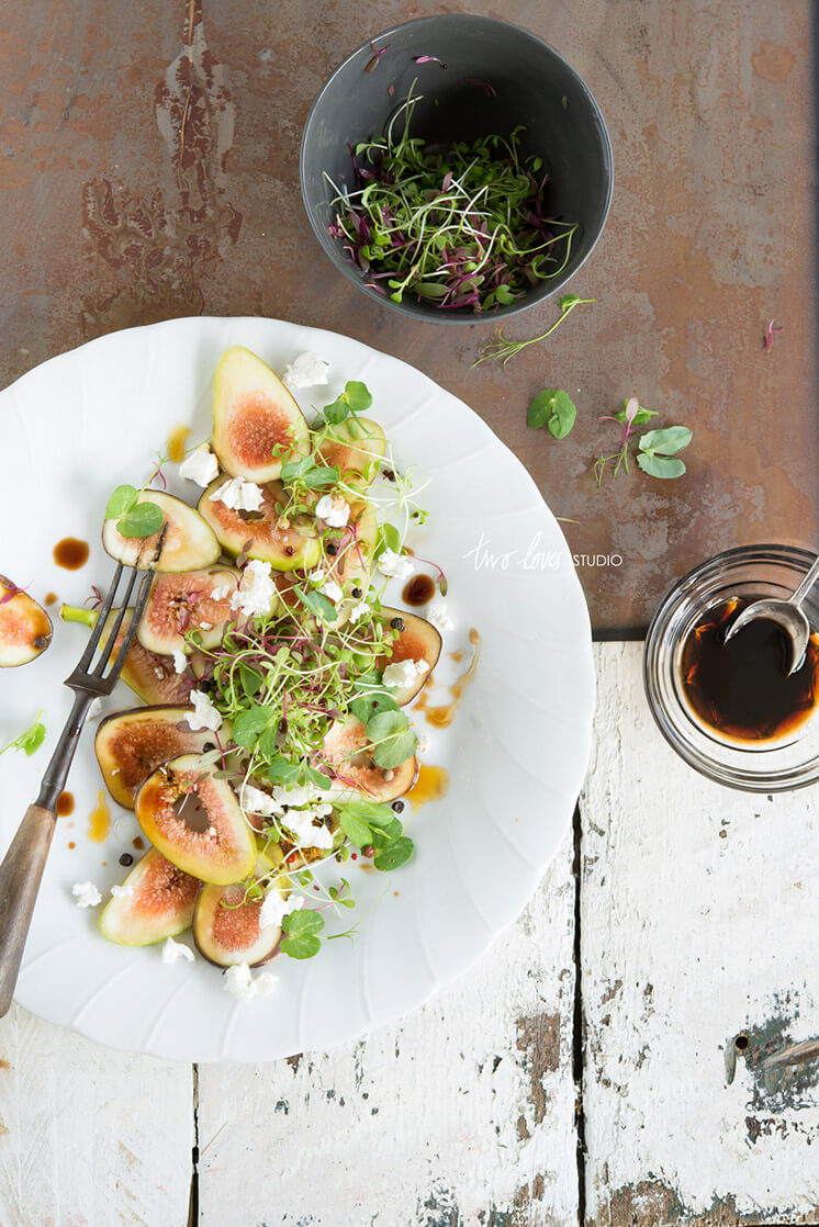 Fig salad Two Loves Studio Est Magazine1