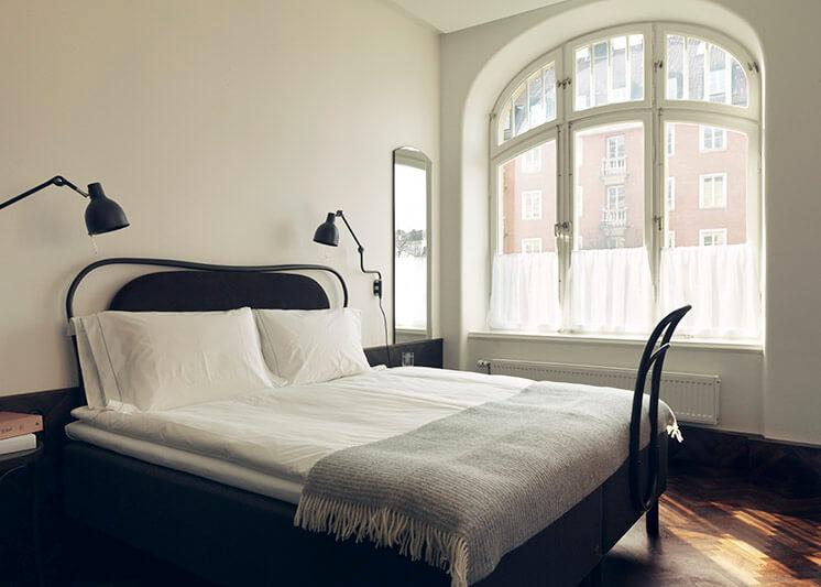Room 3 Miss Clara Hotel Est Magazine