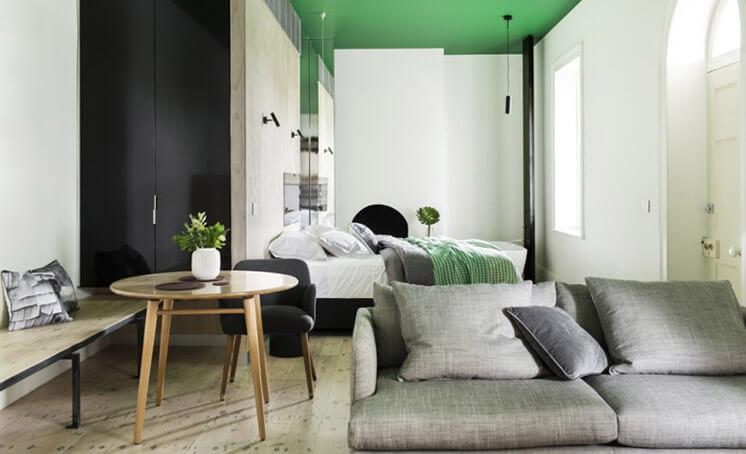 lounge drifthouse Est Magazine