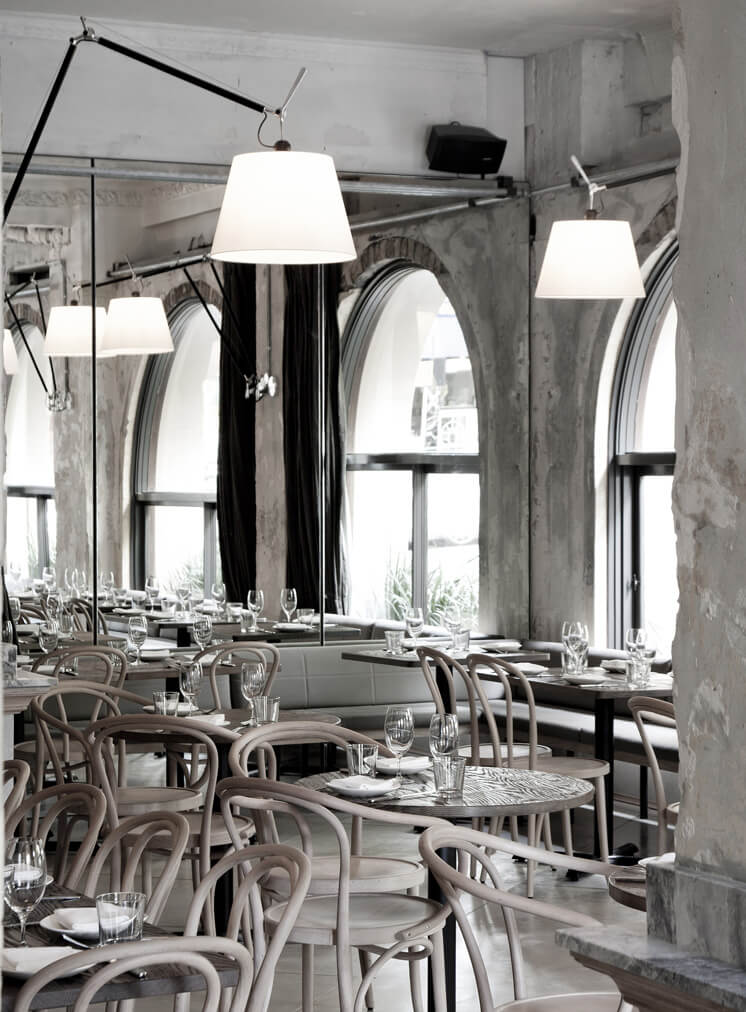 Est Magazine Apollo Restaurant Sydney 1
