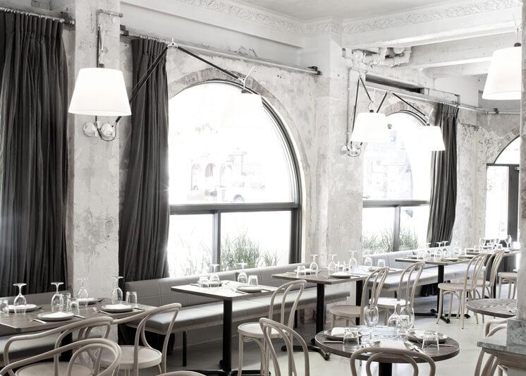 Apollo-Restaurant-Sydney-interior-detail