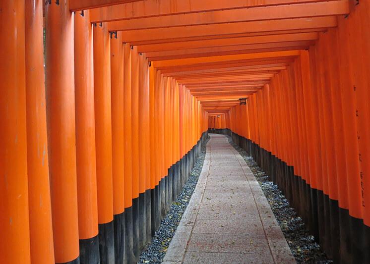 Japan Guide Barbara Hermon
