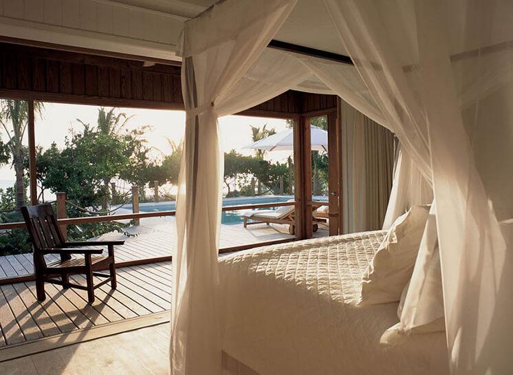 Parrot-Cay-Guest-Villa-Bedroom