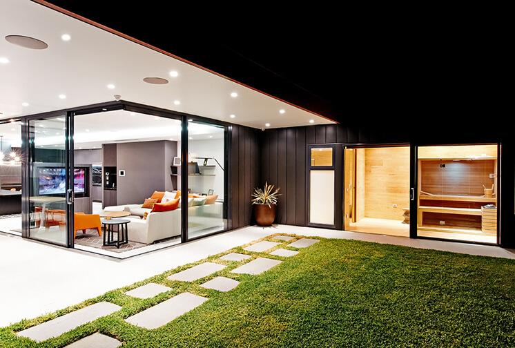 Rogerseller-Home-Exterior-Back-Door-Open