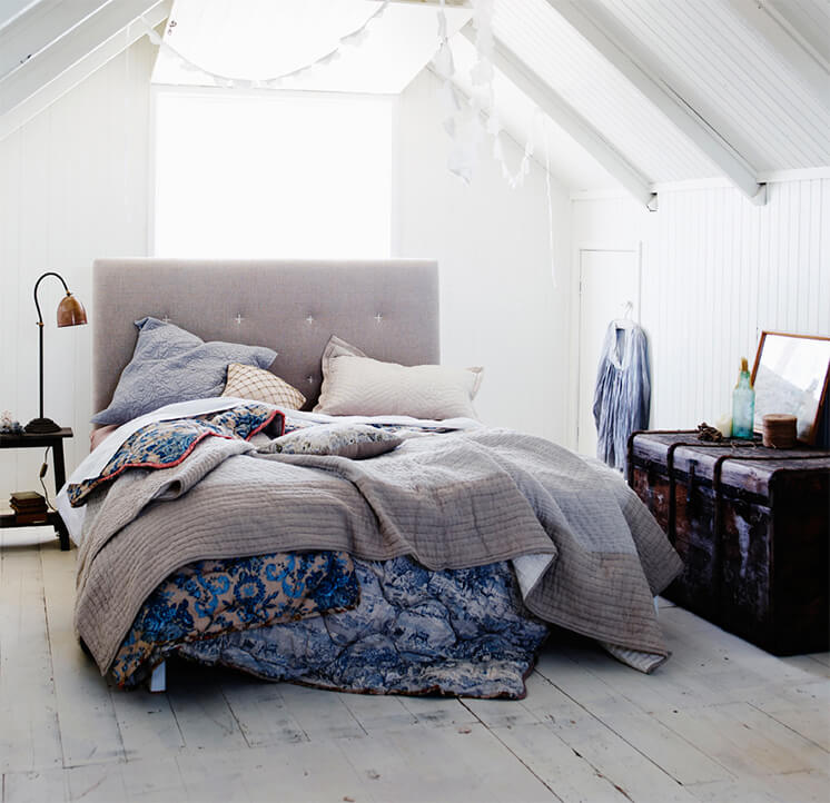 design covet bed bedhead heatherly design lisa cohen PostImage