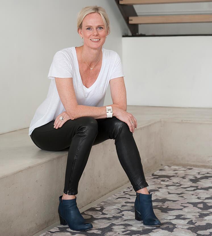 Est Magazine Anna Carin