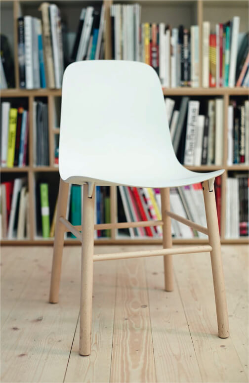 Est Magazine Sharky Chair