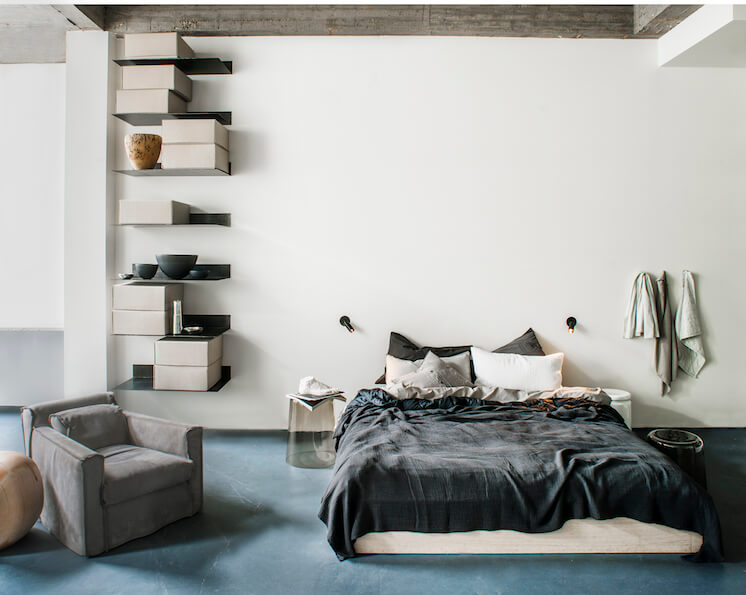 Est Magazine Store Interiors MAGAZYN 03