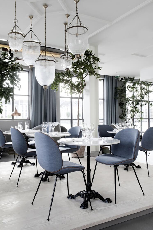 Verandah Lighting. Est-Magazine-Verandah-Restaurant-Copenhagen ...