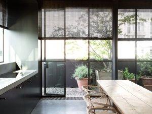 Kitchen | The Apartment  I  Antwerp