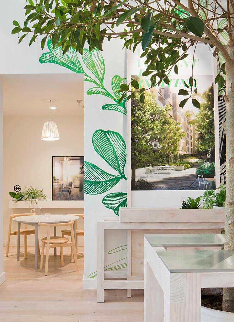 Est Magazine Icon Garden House 10