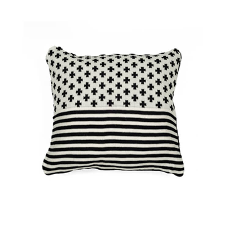 Est Magazine Minka Inkhouse Cushion