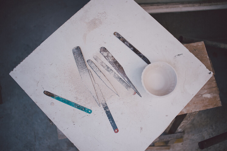 Est Magazine Minka inhouse tools