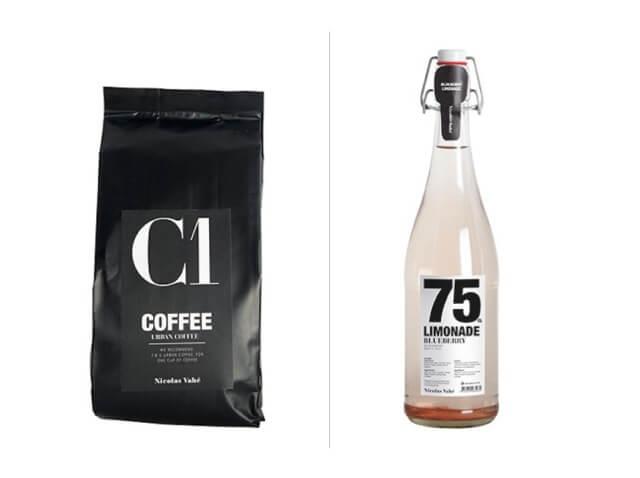 Est Magazine Products Lemonade Coffee Nicolas Vahe