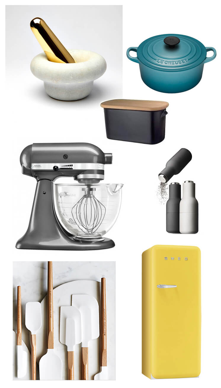 Est Magazine Kitchen Gadget