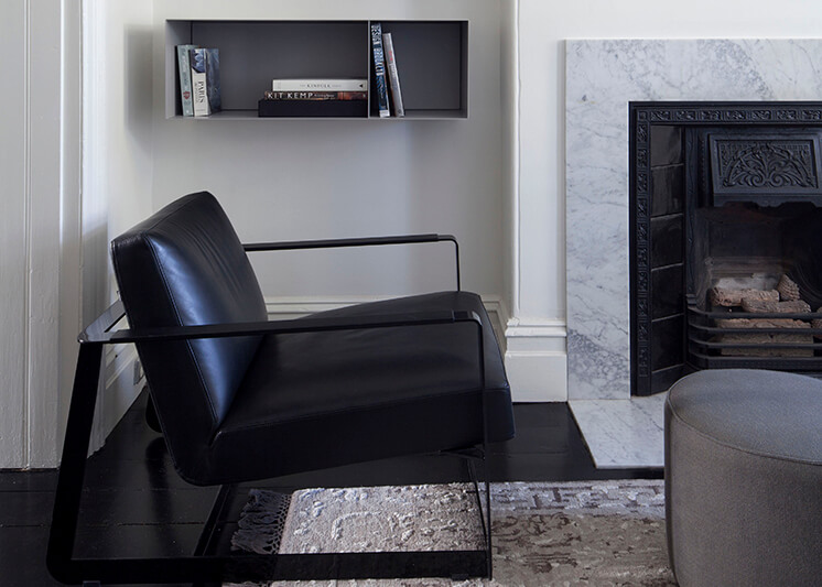 Melinda Clarke Interiors   Paddington Home