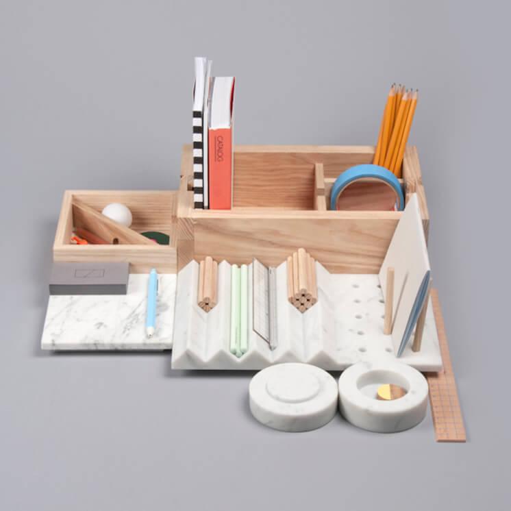 Est Magazine Product Love Shkatulka desk accessories