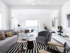 Tamarama Apartment