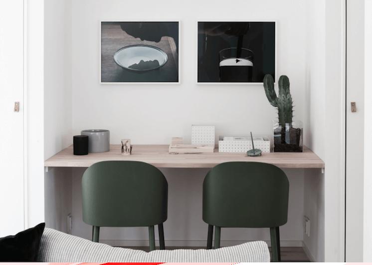 Annaleena Leino Karlsson | Stylist