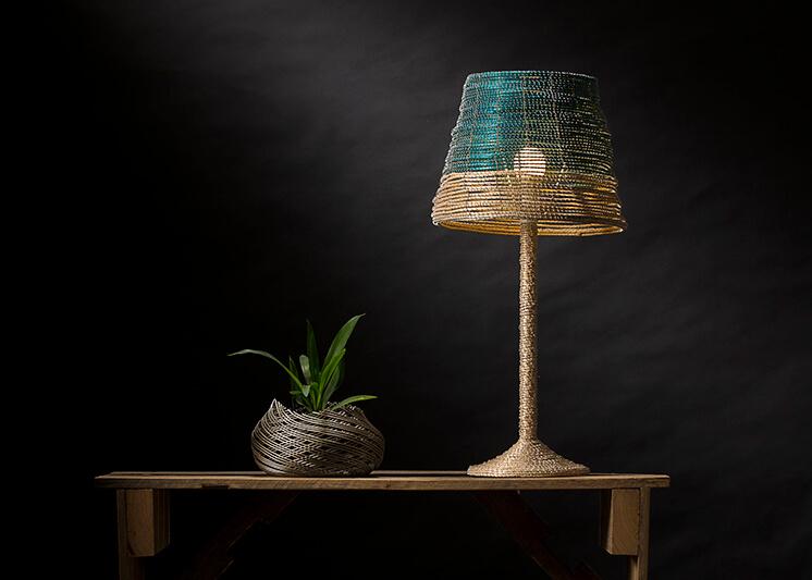 Noothera-Table-Lamp-Turquoise-Sala-Verde-Est-Magazine-feature
