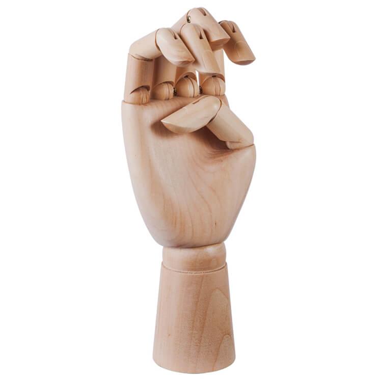 Est Magazine Hay Hand