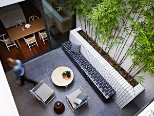 Doherty Design Studio | Prahran Townhouse