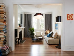 TURNER & ROBERTS | PADDINGTON TERRACE