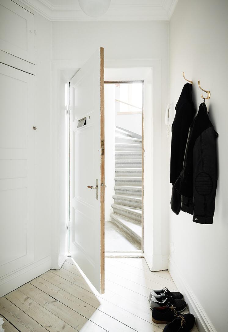 Est Magazine Front Door